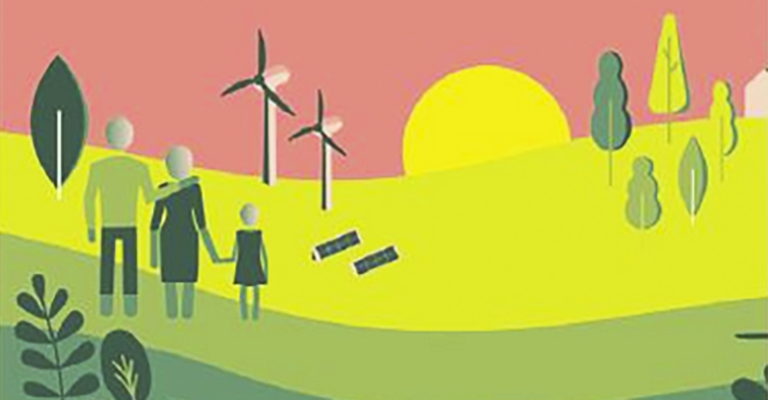 Uw mening over duurzaam opwekken energie