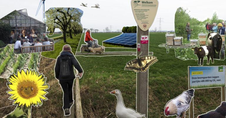 Duurzame energie voor Buurtschap de Oude Nu
