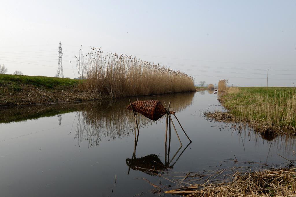 Watersparen