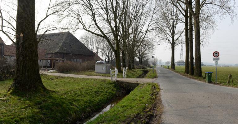 60 jaar ecologisch experiment rondom Ossenkampen