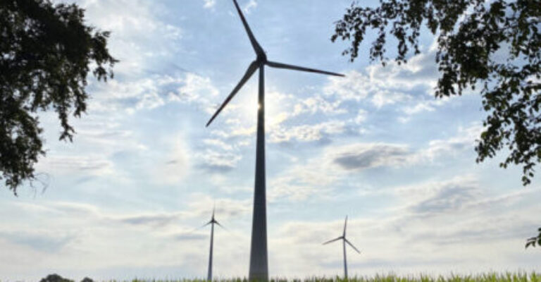 Webinar over de Regionale Energie Strategie voor inwoners Wageningen
